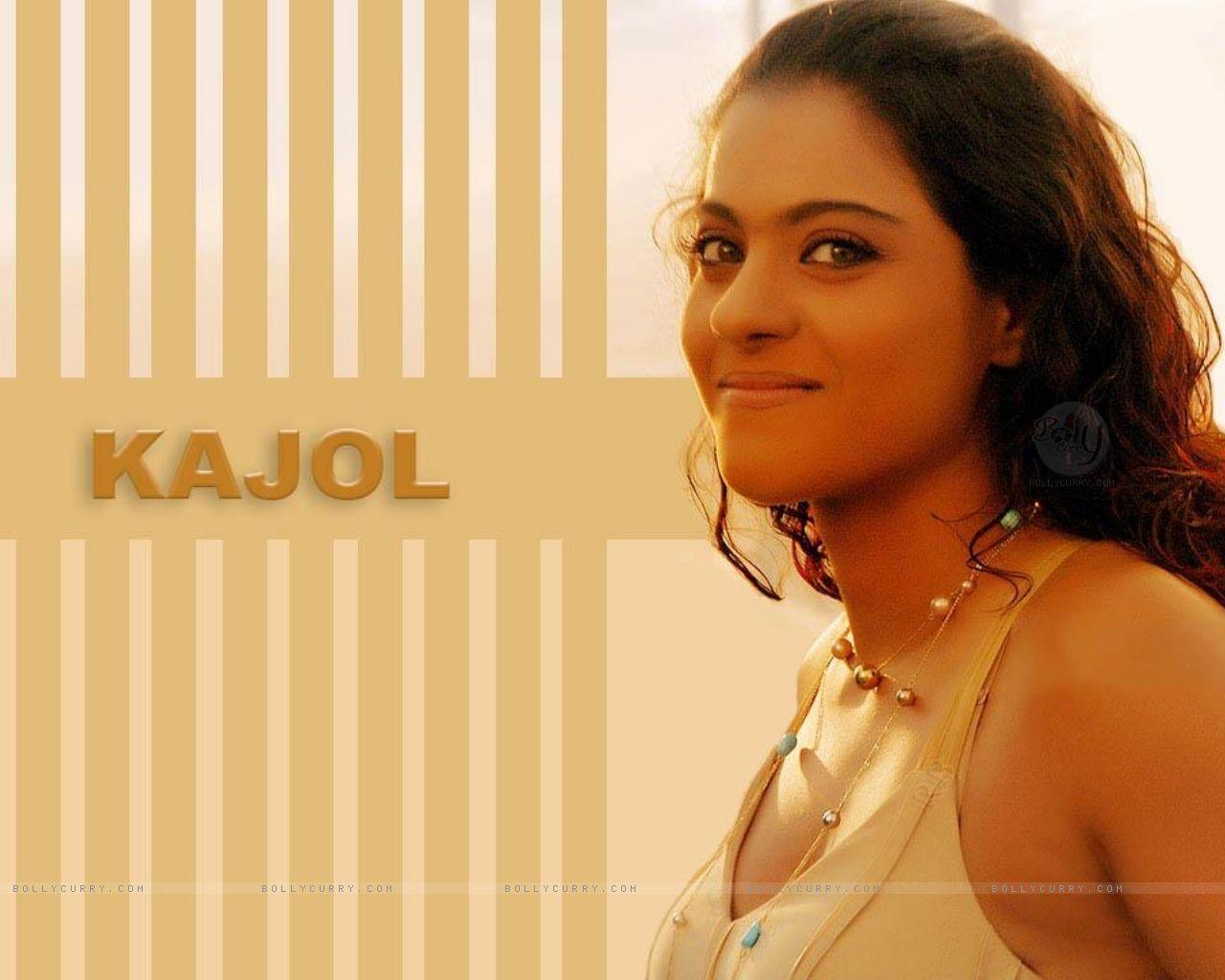 Kajol Devgan Hot