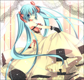 Kawaii Hatsune Pictures! - kitmolly123 photo