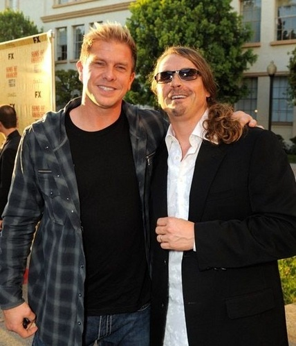 Kenny & Kurt