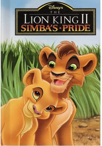 The Lion King 2:Simba's Pride wallpaper containing anime titled Kiara and Kovu