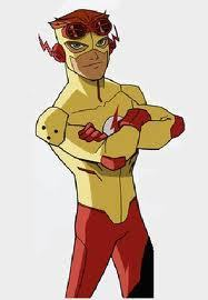 Kid Flash, Artemis