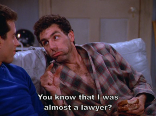 Seinfeld kertas dinding entitled Kramer