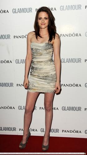 Kristen Stewart: Glamour Women Of The 年 Awards [HQ]