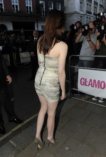 Kristen Stewart: Glamour Women Of The taon Awards [HQ]