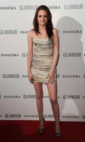 Kristen Stewart: Glamour Women Of The 年 Awards