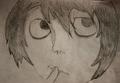 L drawing