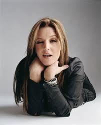 Lisa Marie Presley fond d'écran with a portrait and attractiveness called LMP