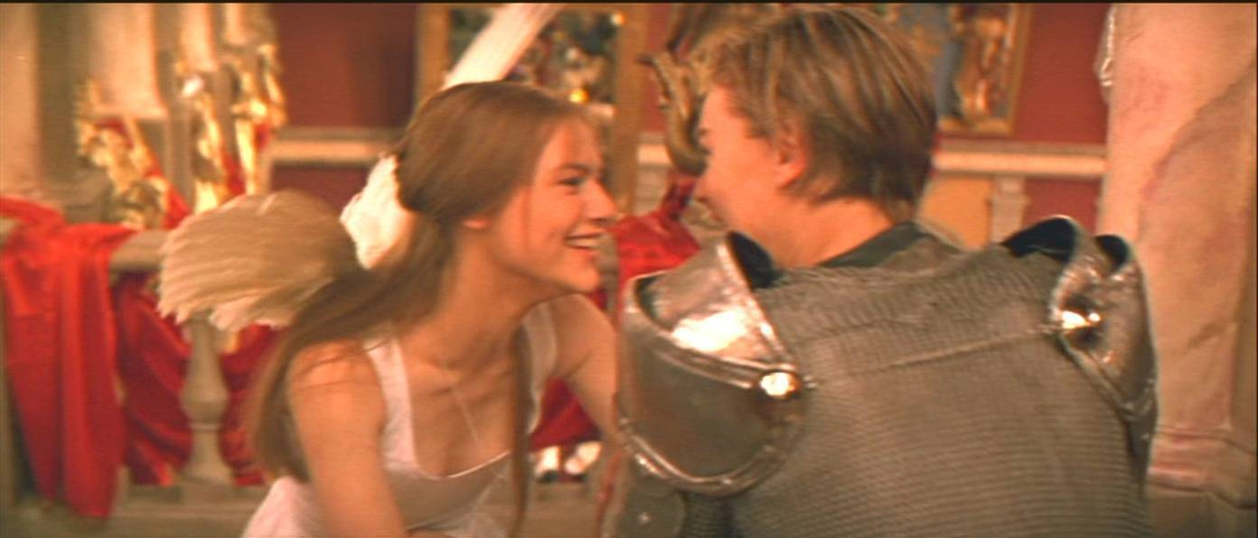 baz luhrmann and franco zeffirelli essay In baz lurhmann's version of romeo and juliet he starts with a dark  of romeo  and juliet by franco zeffirelli and baz luhrmann  we will write a custom essay  sample on any topic specifically for you for only $1390/page.