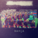 Line Up - fc-barcelona icon