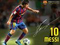 Lionel Messi 2009/10