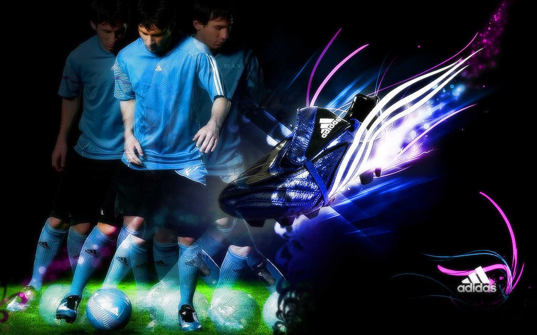 Lionel Messi Argentina achtergrond