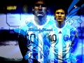Lionel Messi Argentina پیپر وال