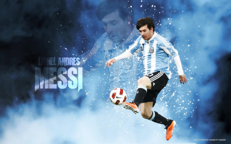 Lionel Andres Messi Lionel Messi Argentina Wallpaper