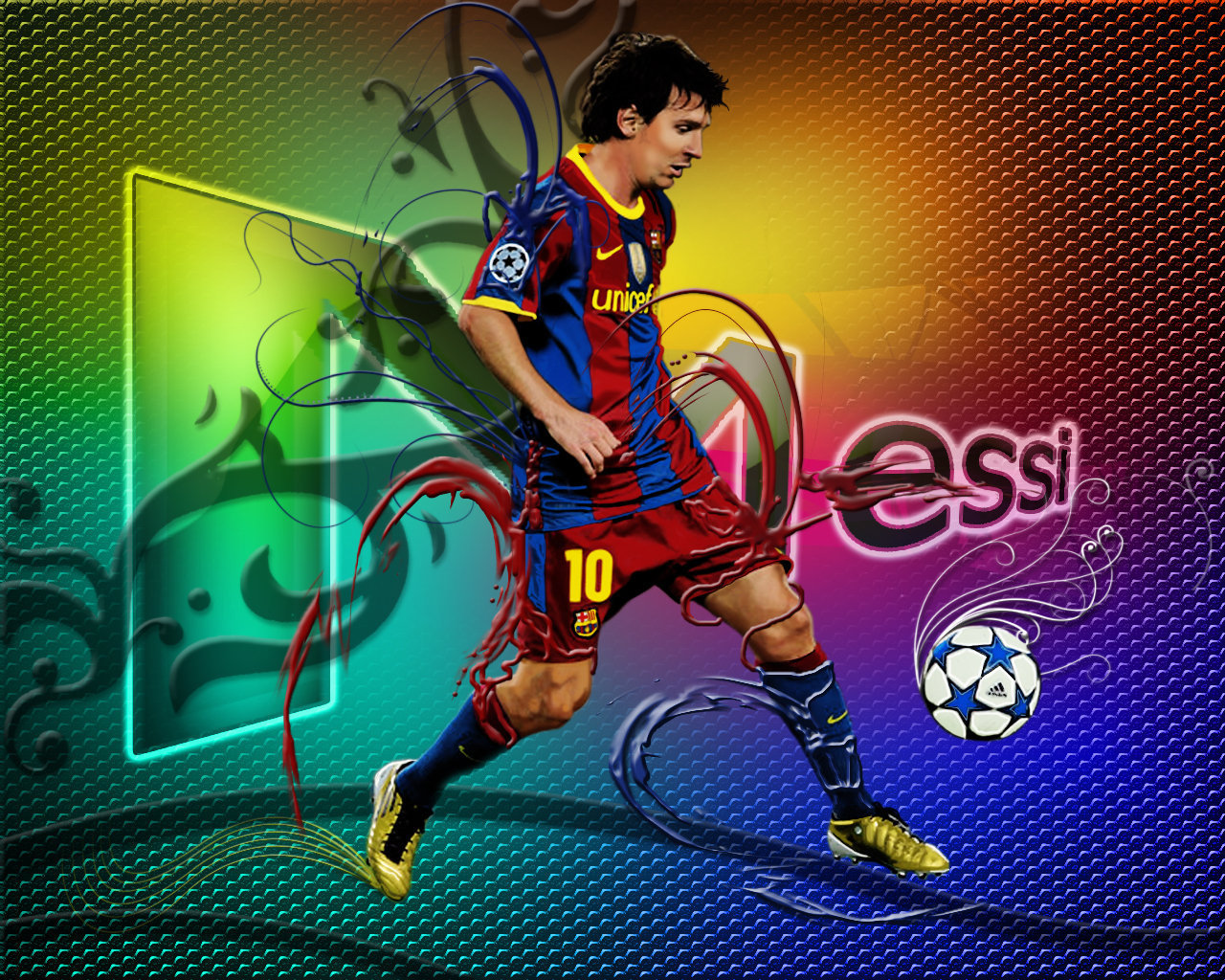 Lionel Messi FC Barcelona Wallpaper Lionel Andres Messi