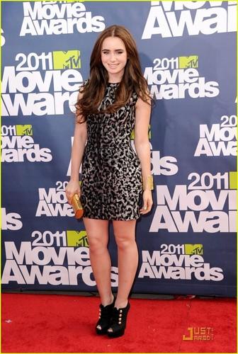 এমটিভি Movie Awards 2011