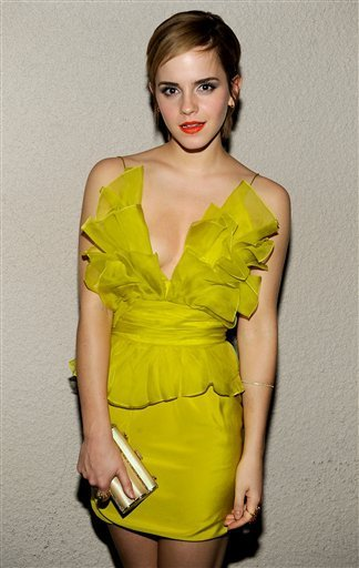 emma watson mtv movie awards pics. MTV Movie Awards After Party