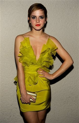MTV Movie Awards After Party 2011