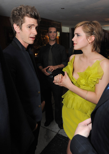 MTV Movie Awards After Party - June 5, 2011