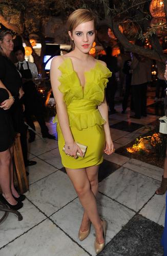 এমটিভি Movie Awards After Party - June 5, 2011