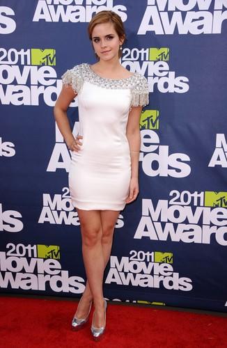 音乐电视 Movie Awards - June 5th, 2011