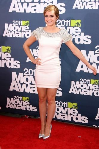 এমটিভি Movie Awards - June 5th, 2011