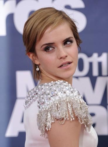 एमटीवी Movie Awards - June 5th, 2011