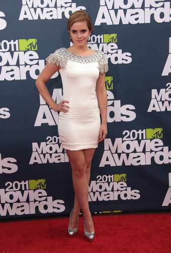 MTV Movie Awards - June 5th, 2011