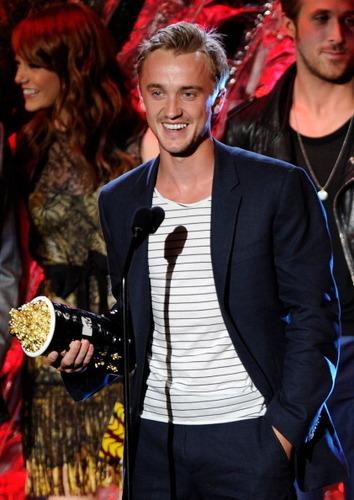 엠티비 Movie Awards - June 5th, 2011