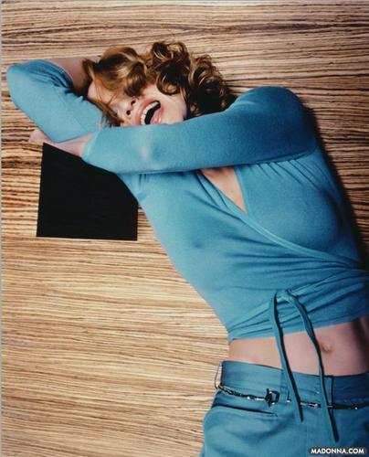 "Madonna Hintergrund probably with a hip boot called Madonna ""Dah Len"" Photoshoot"