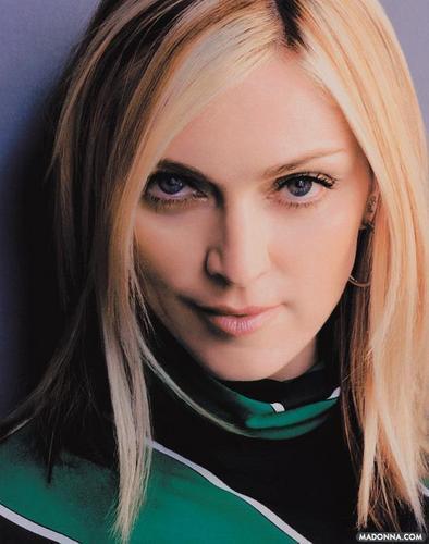 """Madonna """"Elle"""" Magazine Photoshoot"""