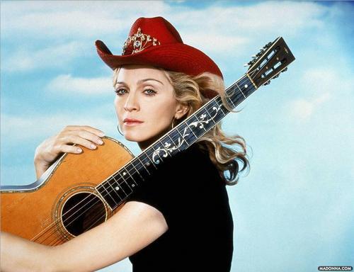 """Madonna """"Jean-Baptiste Mondino"""" Photoshoot"""
