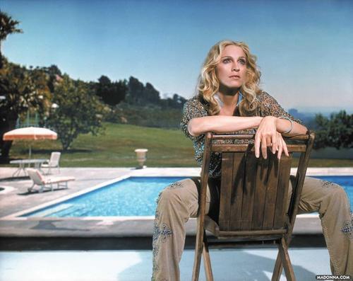 "Madonna ""Jean-Baptiste Mondino"" Sessions"