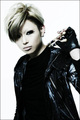 Mally (exist†trace) - japanese-bands photo