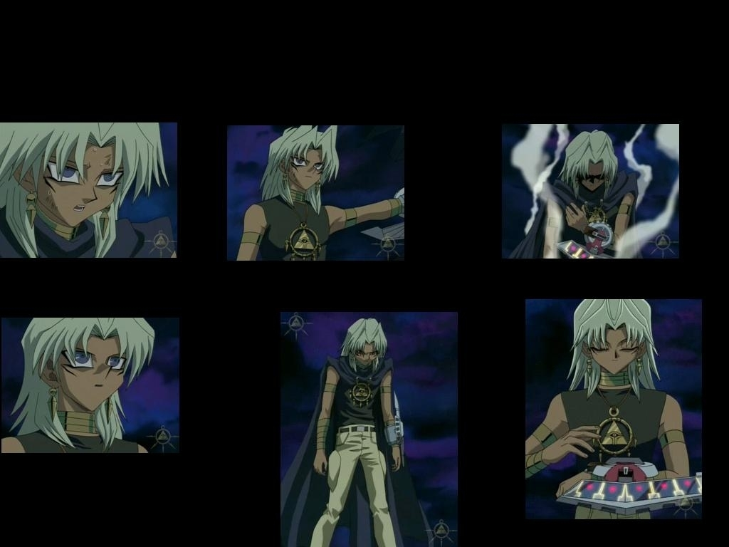 marik ishtar images Marik &lt-3 HD wallpaper and background photos ...