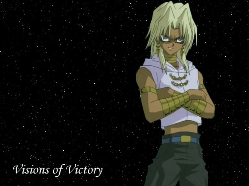 Bakura and Marik images Marik and Bakura wallpaper and background ...