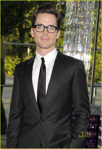 Matt Bomer - CFDA Fashion Awards 2011