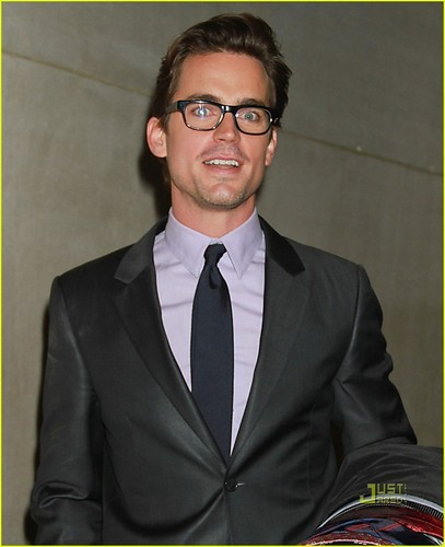 Matt Bomer: 'Today Show' Appearance!