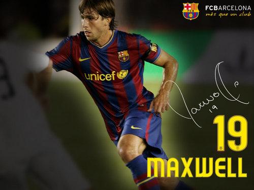 Maxwell 2009/10