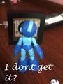 Megaman stills album 1