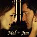 Mel & Jim