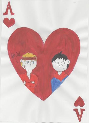Merlin Cards ;)