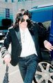 Mike! ♥ [MichaelsShamone] ♥ - michael-jackson photo