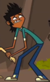 Mike from TDROFI - total-drama-island screencap