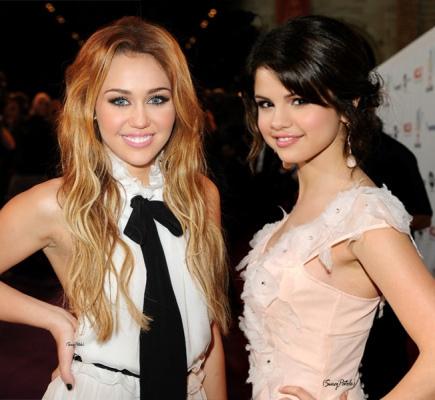 Miley Manip!
