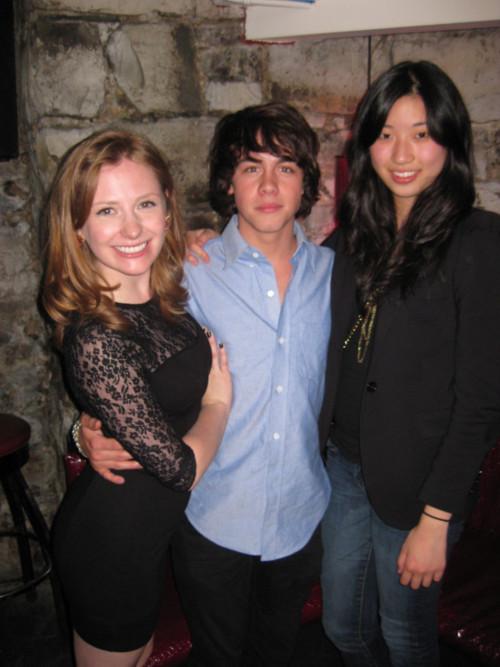 Munro,Charlotte,and Judy