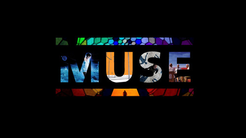 muse cover wallpaper