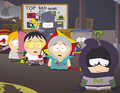 Mysterion - kenny-mccormick-south-park photo