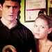 Naley in 3x16 - one-tree-hill icon