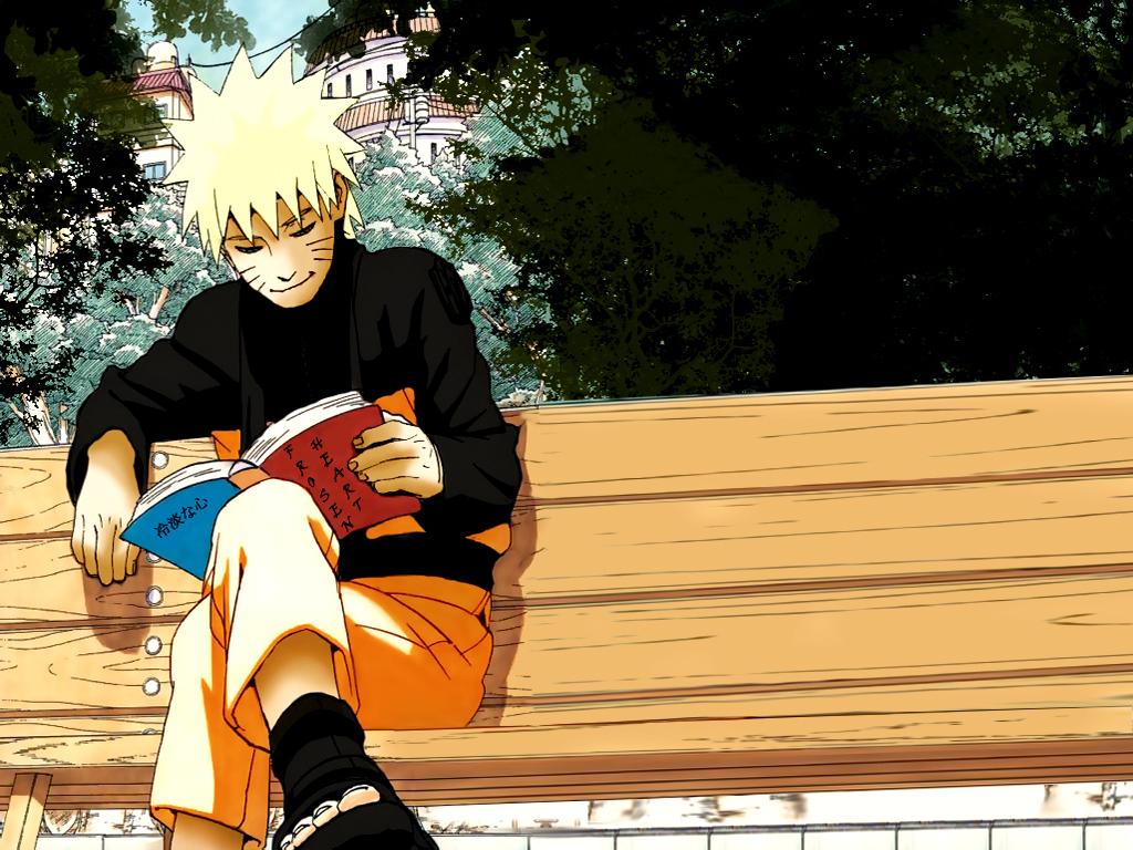 Naruto 3 Uzumaki Naruto Wallpaper Fanpop