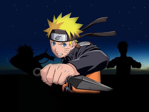 Naruto <3